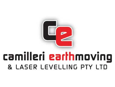 Camilleri Earthmoving and Laser Levelling