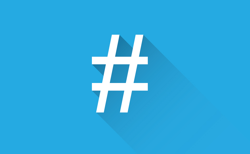 Hashtags Explained