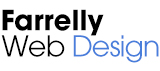 Farrelly Web Design