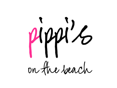 Pippi's On The Beach