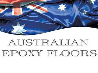 Australian Epoxy Floors