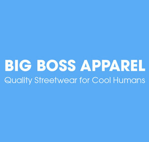 BIG BOSS APPAREL